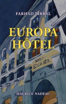 Europa Hotel de Farhad Pirbal