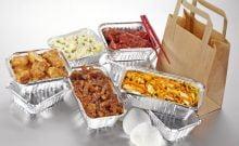 livraison des invendus des restaurants en un clic pour les nécessiteux à Bat Yam