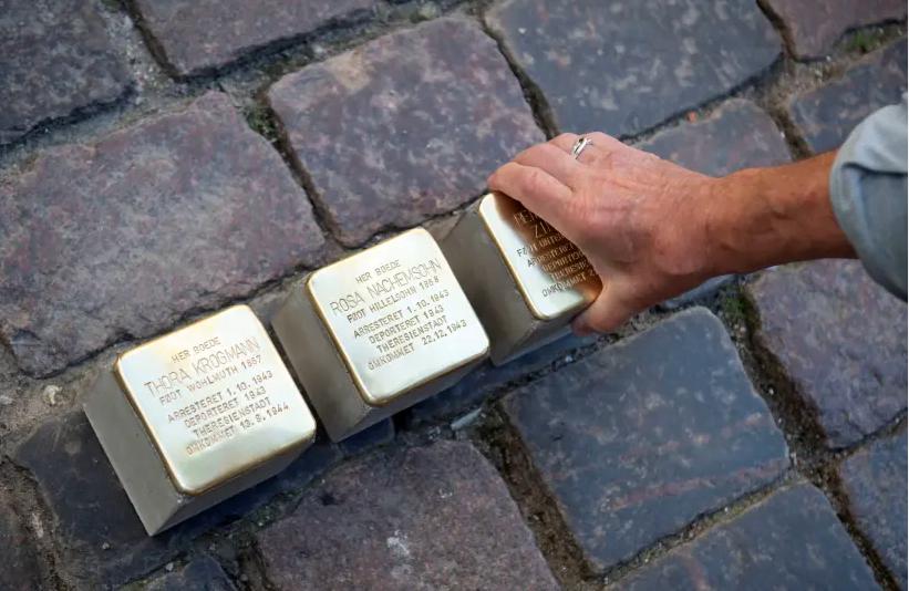 une ville italienne dit non au mémorial de l'Holocauste
