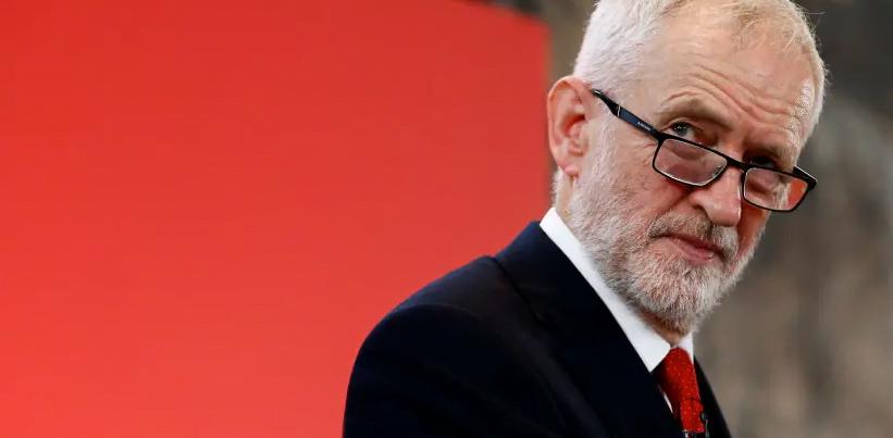 Hamas et Jeremy Corbyn antisémitisme , antisioniste