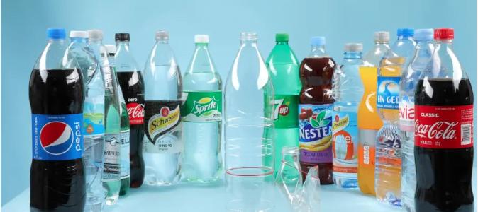 Un élastique pour réduire le plastique des bouteilles innovations israéliennes