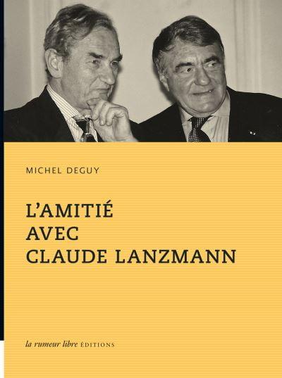 du salut pour les Juifs L-amitie-avec-claude-lanzmann