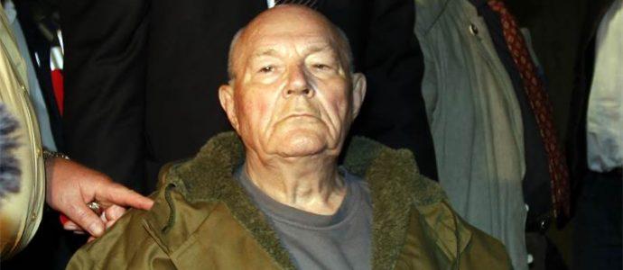 Des nouvelles photos de Ivan le terrible exposées à Topographie de la Terreur à Berlin
