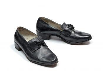 Les chaussures de Golda Meïr
