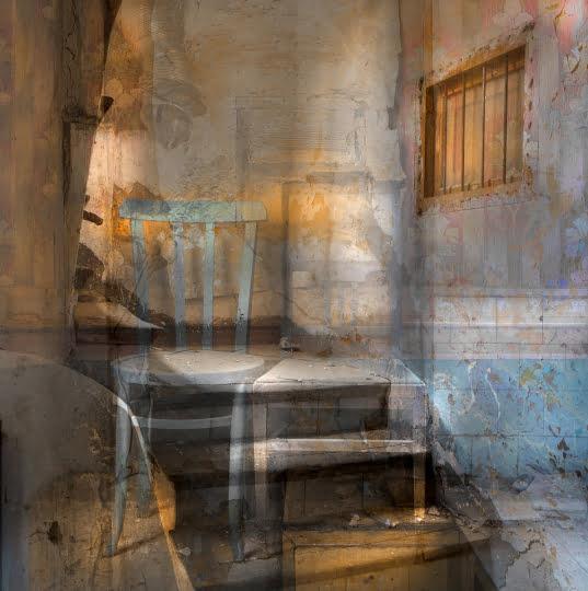 Manuel Cohen le poète des ruines