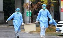 Israël se prépare à l'arrivée du 2019 Novel Coronavirus, le virus chinois