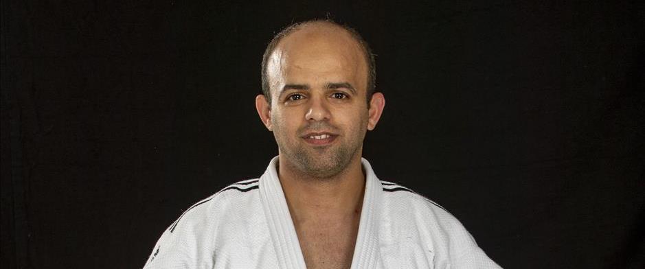 Ziad Awan, judoka syrien annule son voyage en israel
