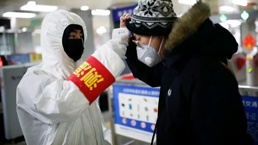 Les médias arabes accusent les Etats-Unis et Israël d'être à l'origine du coronavirus