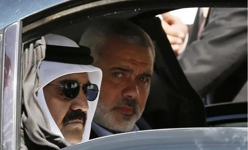 Qatar souhaitait mettre fin au financement de Gaza le 30 mars.