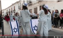 Les carnavals de la honte en espagne et en belgique