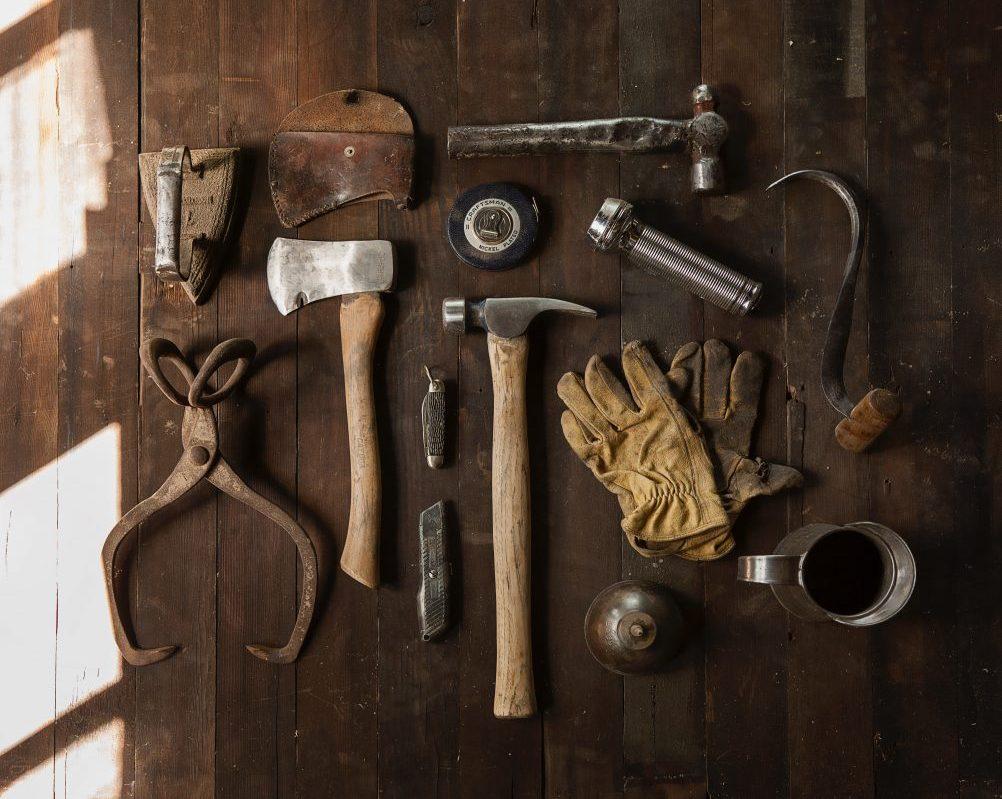 rénovation du logement insalubre avec Lev Tov maçons du coeur