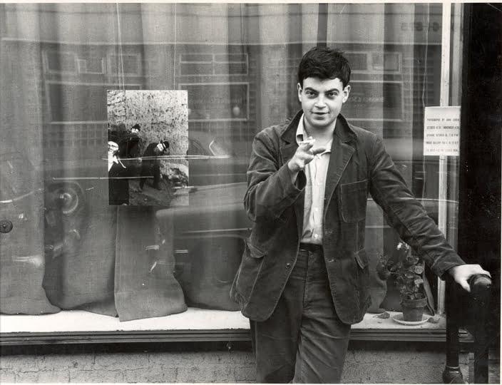 Disparition de Larry Siegel photographe des rues