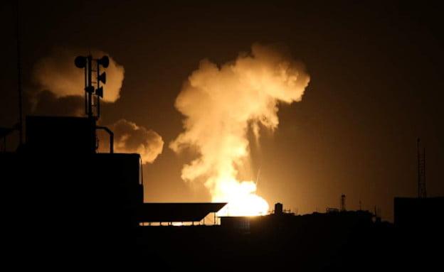 Israël: dans les coulisses du cessez-le-feu -vidéo-