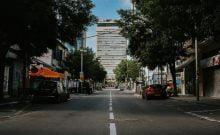 Tel Aviv sous coma artificiel coronavirus en Israël