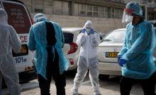 Coronavirus israël : 8 israéliens sont morts et 2 666 infectés par le virus