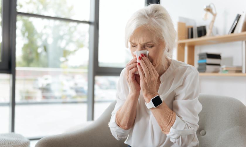 les plus de 60 ans n'ont pas accés aux respirateurs en Italie