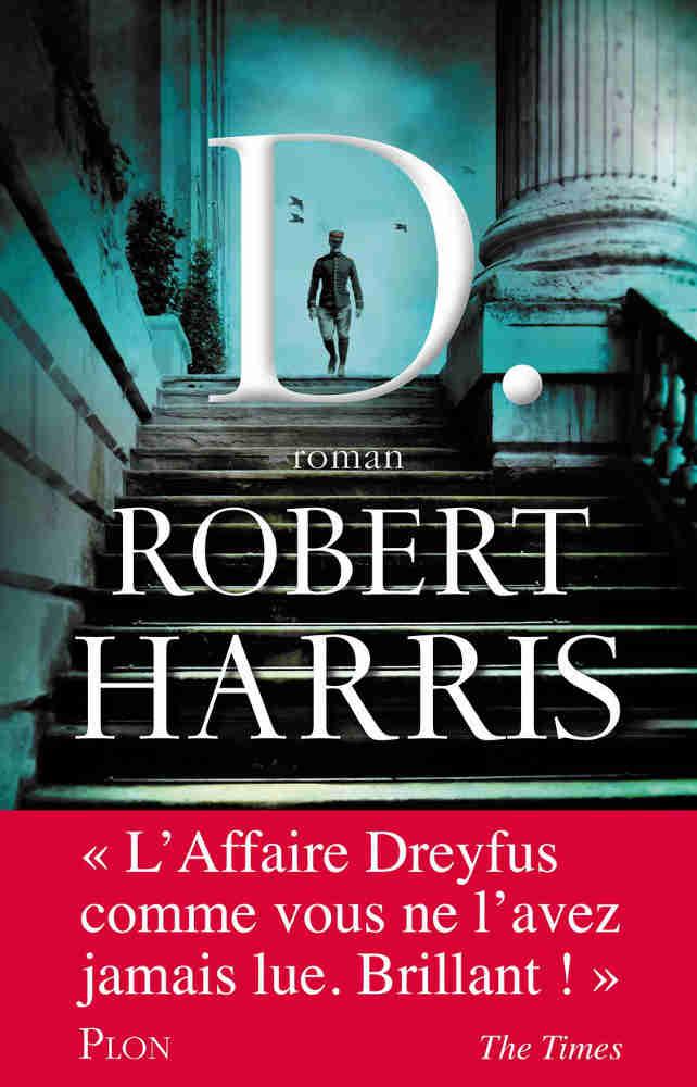 D.  l'affaire Dreyfus comme vous ne l'avez jamais vu