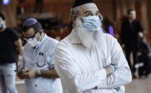 un suivi téléphonique en temps réel en israel pour tracer les contaminés au coronavirus