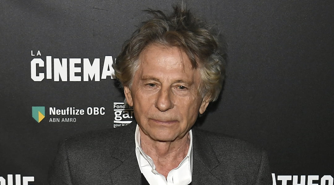 "French-Polish director Roman Polanski poses during a photocall prior to the screening of his movie ""D'apres une histoire vraie"" (""based on a true story"") at the Cinematheque in Paris on October 30, 2017. French feminists will stage a protest in Paris on October 30, 2017, as film director Roman Polanski, accused of a string of sexual assaults, is expected to attend a retrospective of his work. The Franco-Polish director, 84, will appear at the prestigious Cinematheque Francaise film archive as debate over sexual abuse rages worldwide following the allegations that toppled Hollywood mogul Harvey Weinstein. / AFP PHOTO / Lionel BONAVENTURE        (Photo credit should read LIONEL BONAVENTURE/AFP/Getty Images)"