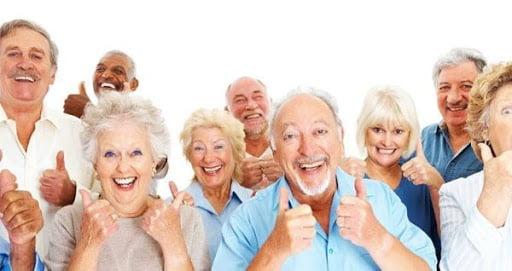 ont décidé de laisser mourir les personnes âgées. coronavirus