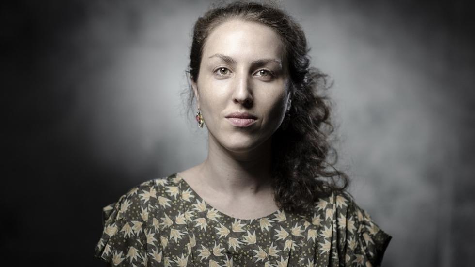 Livre juif :  Tu ressembles à une juive