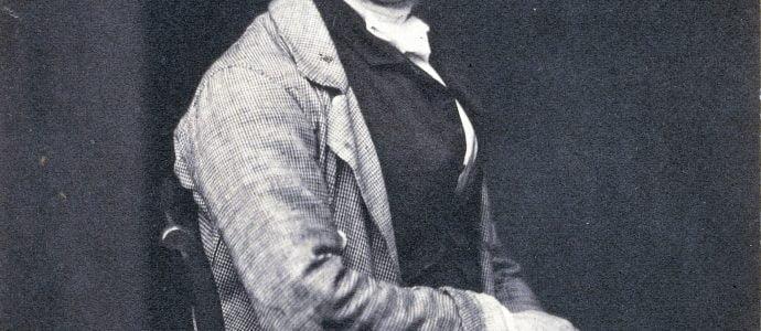Asser photographe juif pionnier