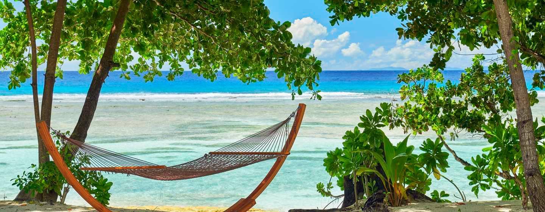 Seychelles d'Israël avec SI travel4you Philippe Sarfati