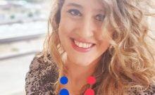 Sarah Ben de l'union des indépendants d'Israël