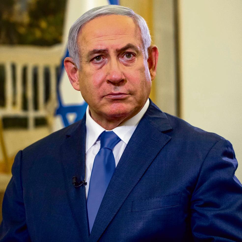 Une première dans l'histoire d'Israël, son premier ministre comparaîtra devant le tribunal
