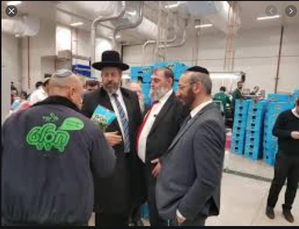 Yitzhak Cohen Arazi