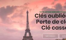 01 42 26 26 42 serrurier à Paris et Ile de France