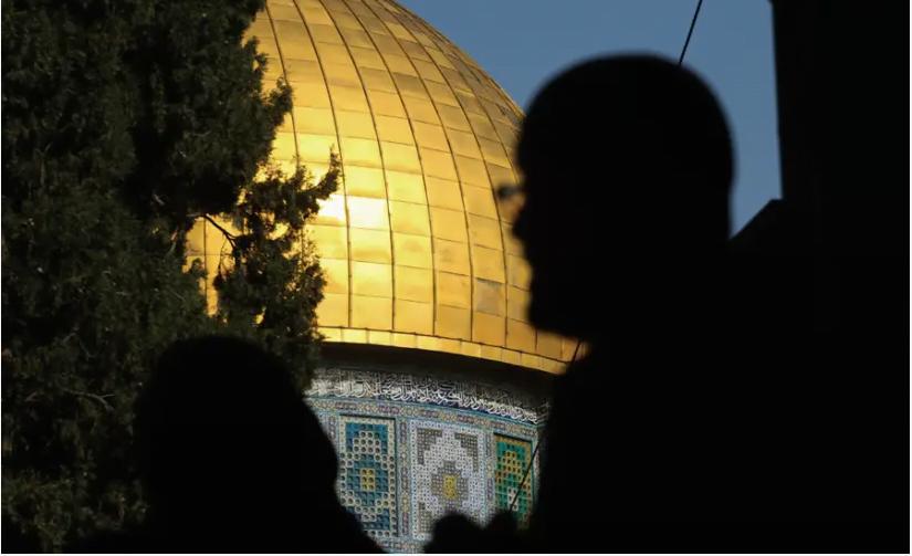 50 musulmans peuvent prier sur le mont du Temple, pourquoi pas 50 juifs?