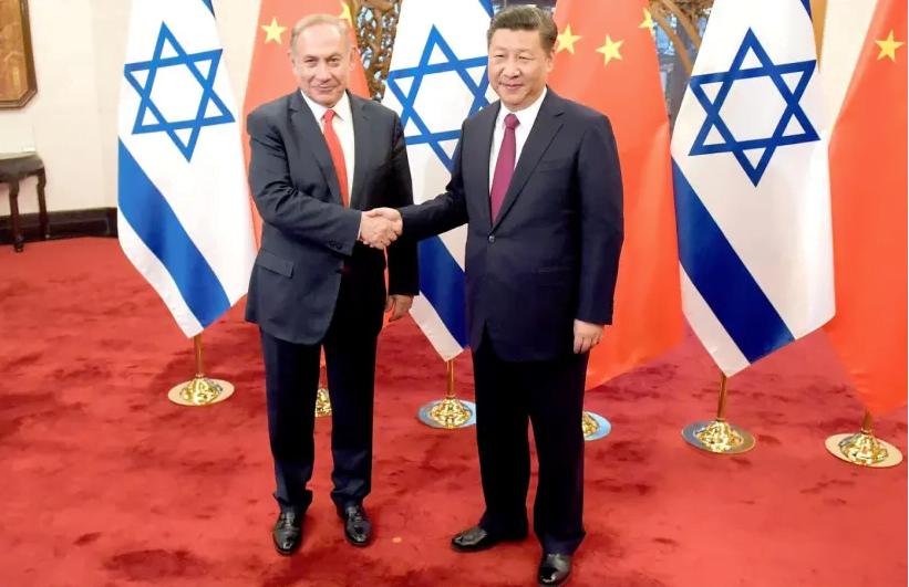 Élimination dans les zones critiques de la Chine »