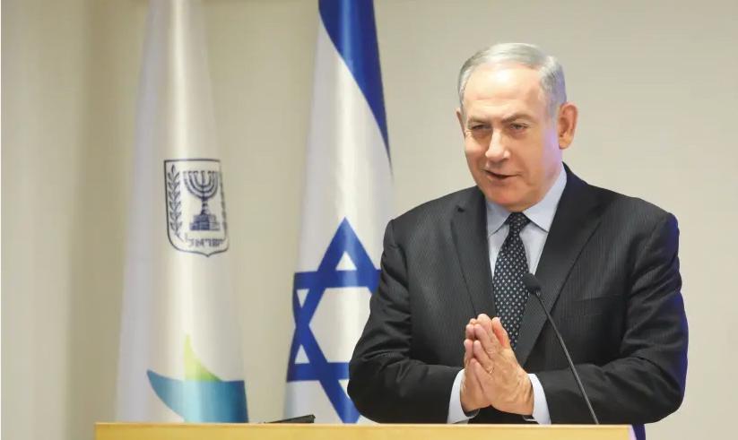 Benyamin Netanyahu va demander au tribunal de diffuser le procès en direct