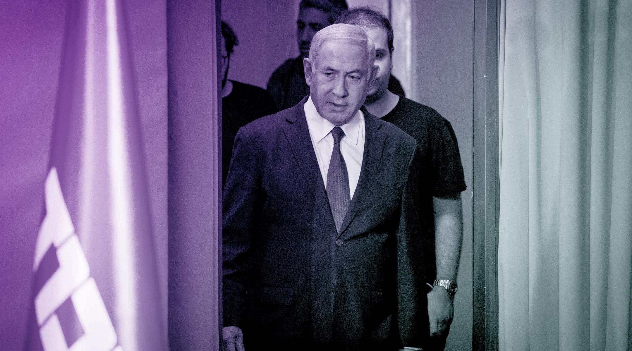 Les chefs d'accusation contre Benjamin Netanyahu premier ministre d'Israël
