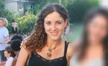 Michal Sela, 32 ans, a été assassinée dans son domicile de Jérusalem en octobre 2019. Son mari a été inculpé de meurtre. Courtoisie