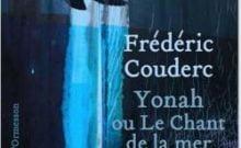 Livre juif : Yonah ou Le Chant de la mer de Frédéric Couderc