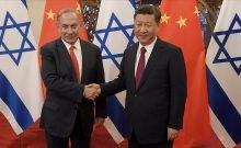 La Chine pourrait elle mettre en danger la sécurité d'Israël et des Israéliens ?