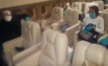 Les Émirats arabes unis ont envoyé un avion royal pour sauver des Israéliens coincés au Maroc