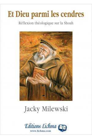 Livre juif : Et Dieu parmi les cendres