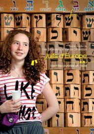 les Juifs d'Europe de Ewa Tartakowsky et Marcelo Dimentstein
