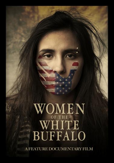 artiste juive qui expose les femmes indiennes des Etats-Unis