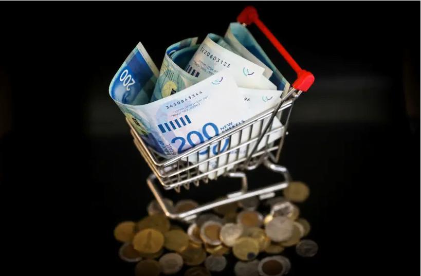 La banques sociale israélienne Ogen leve 30 millons de dollars pour venir en aide aux israéliens