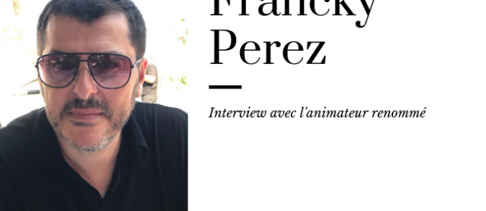 Francky Perez et radio juive Breslev