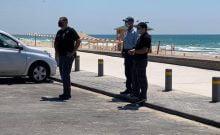En Israël, Bat Yam en situation d'urgence : restaurants, écoles, plages fermés