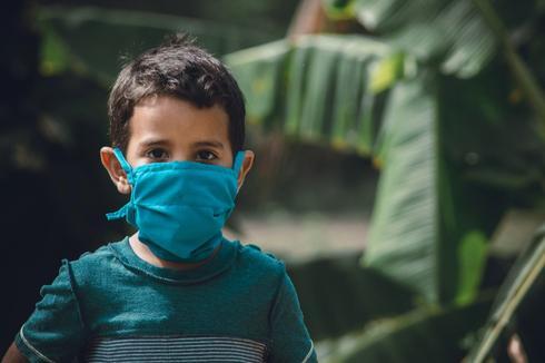 un élève infecté par la Covid-19, une école de Bat Yam ferme ses portes