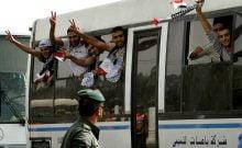 Les terroristes libérés par Israël reviendront assassiner les Juifs