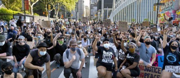 Le sidérant silence des Juifs américains face à la demande d'alliance avec Black Lives Matter
