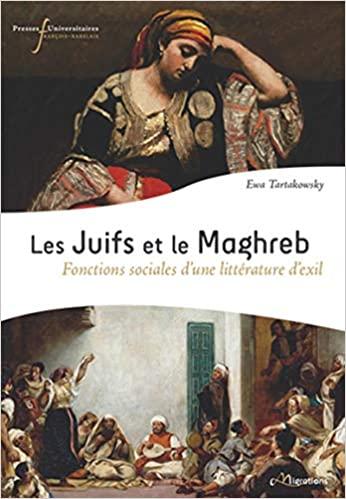 Livre juif : Les Juifs et le Maghreb