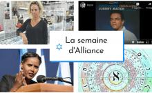 Les titres d'alliance le premier magazine juif sur le net